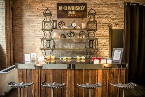 whiskey themed events 10 creative themed bars for your event venue logic