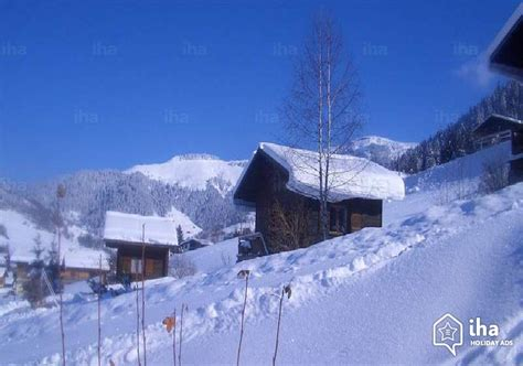 Notre Dame Mba Cus Visit by Location Chalet 224 Notre Dame De Bellecombe Iha 23870