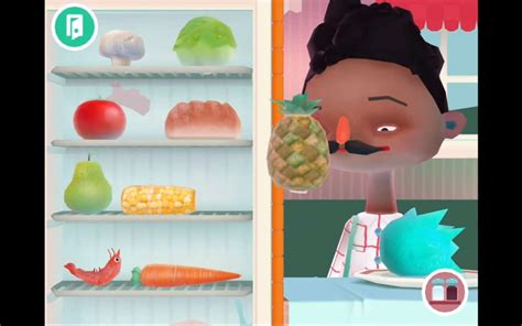 toca kitchen apk toca kitchen 2