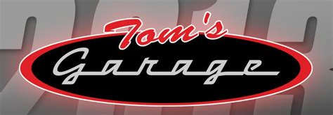 toms garage acme trading opens quot tom s garage quot for 2013 with a new