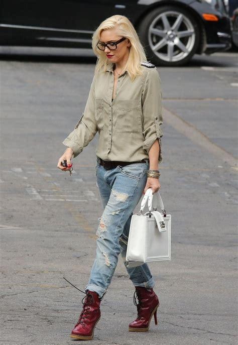Style Gwens by Gwen Stefani Fashionandstylepolice
