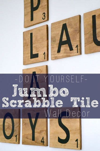 scrabble tile wall top 25 ideas about scrabble tiles on