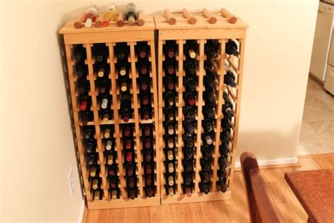 red wine rack wine storage virginia wine time
