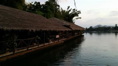 ห องพ กแบบแพร มน ำ Picture Of River Kwai Botanic Garden River Kwai Botanic Garden Resort