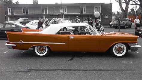 1950s Chrysler by Cherry 1950 S Chrysler 300 Cruisin Vancouver