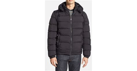 St 2in1 Jumpsuit burberry brit basford 2 in 1 trim fit waterproof insulated puffer jacket with removable