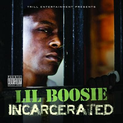 Lil Boosie First Album | album review lil boosie incarcerated