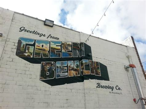 green bench brewing green bench brewing company st petersburg fl top tips