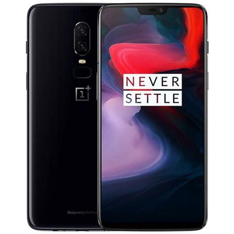 Mirror For Iphone 4g Black oneplus 6 6 28 inch 8gb 128gb smartphone mirror black