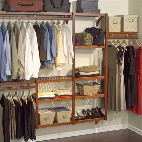 Louis Standard Closet System 5 best closet organizer system a great home savor tool box