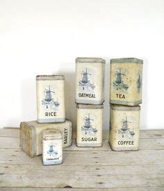Kitchen Canisters Sale Vintage Canister Set I This Set For Sale At Pickers