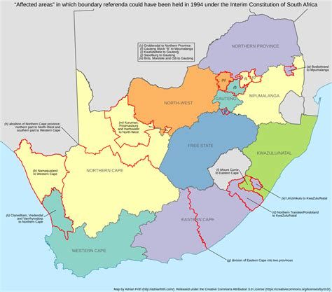 south africa map provinces and capitals south provinces as they might been adrian