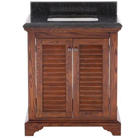home decorators collection bathroom vanity home decorators collection 37 5 in w honey oak mantel top