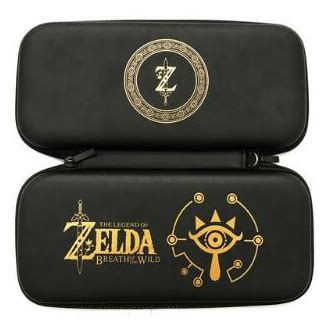 Legend Of Protective Carry For Nintendo Switch legend of protective carry for nintendo switch black jakartanotebook