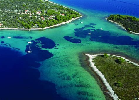 vacanza croazia mare mare croazia dove andare al mare in croazia