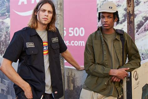 Principles Nouveau Collection Worth The Hype by Nouvelle Collection Dickies Back To Work Defshop