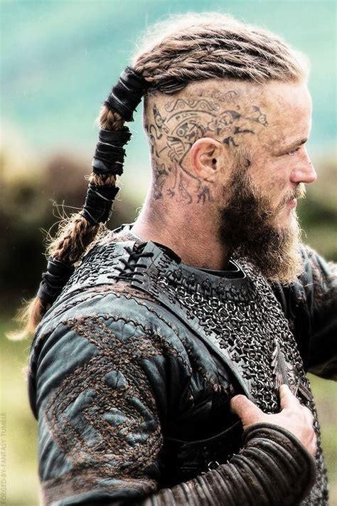 why did ragnar cut his hair 25 best ideas about ragnar lothbrok haircut on pinterest