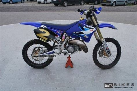 Yz 125 Vs Ktm 150 125 2007 Motorcycle Specs And Pictures Yamaha Yz 125 2007
