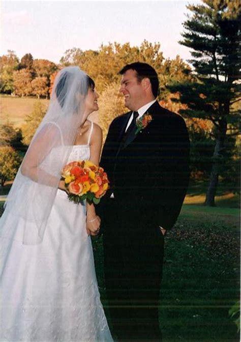 qvc host jill bauer husband june tbt wedding blog part 2 blogs forums