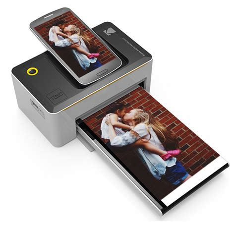kodak printer app for android kodak pd 450 photo printer dock for android phone accessories mobile phones eglobal