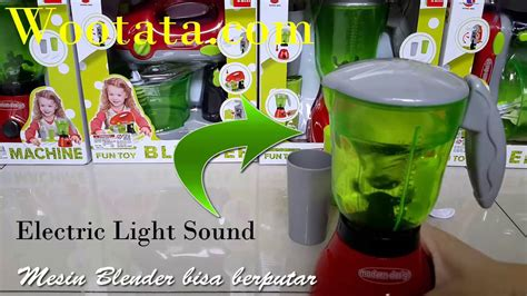 Mainan Mixer Blender Anak Frozen harga blender juice machine mainan untuk anak perempuan