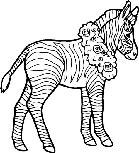 free printable zebra print coloring pages animal coloring pages category printable coloring pages