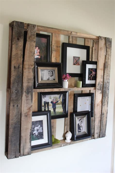 60  DIY Projects That Will Redefine The Way You See Pallet Furniture ? Cute DIY Projects