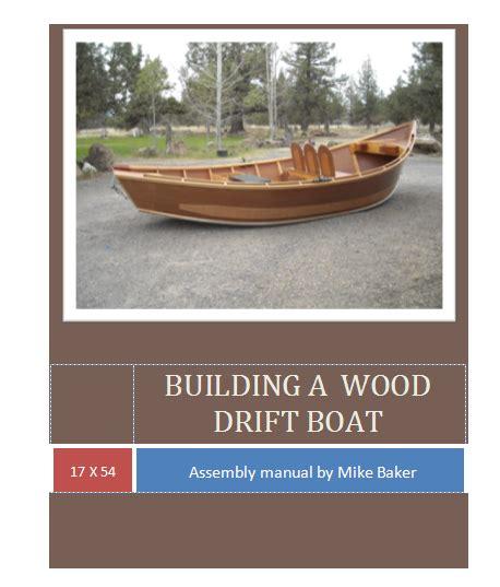 wooden drift boat plans free drift boat plans wood