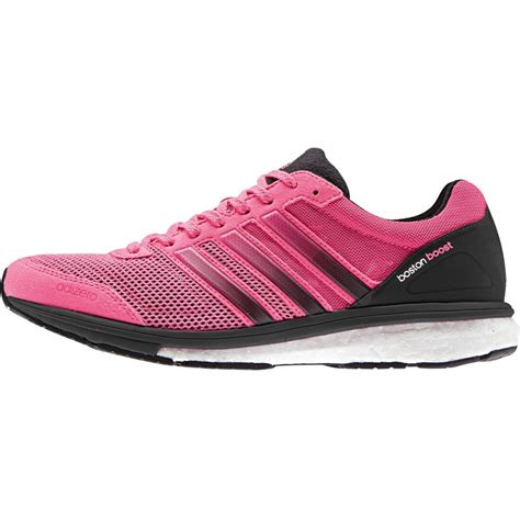 bike adidas womens adizero boston  running shoe