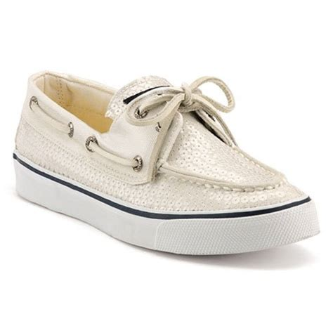 sperrys for sperry top sider s bahama sequins
