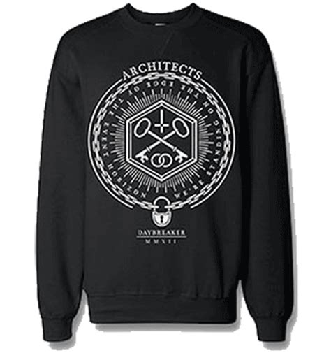 Hoodie Architects Brighton architects merchandise clothing t shirts posters stereoboard