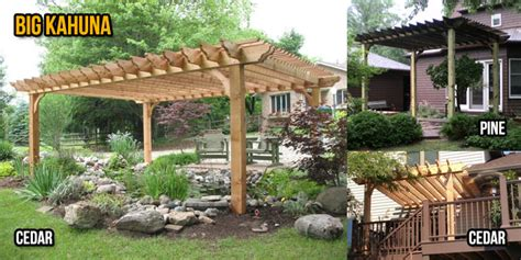 inexpensive pergola kits pergola design ideas pergola kit lowes our pergola kits