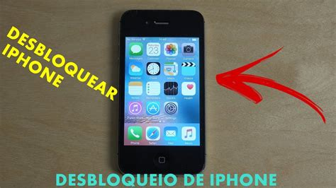 Iphone 4 4s 5 5s como desbloquear iphone 4 4s 5 5s 2017 2018