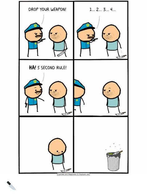 Cyanide And Happiness Memes - 25 best memes about cyanid and happiness cyanid and
