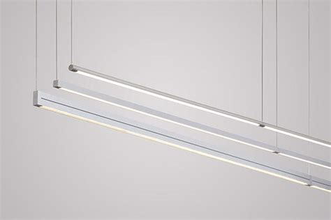 Vode Lighting by 107 Suspension Vode Lighting Architect Magazine