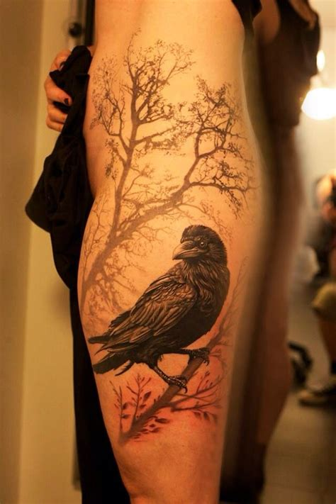 minimalist raven tattoo 1340 best images about the art of ink on pinterest