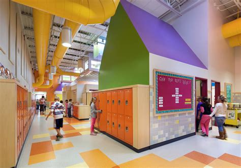 interior design schools in arkansas concord schools by hmfh architects