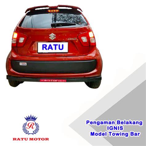 Towing Bar Agya Ayla 1 ratumotor id pusat penjualan aksesoris mobil terlengkap