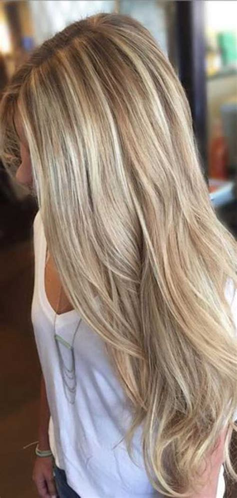 blonde hairstyles long hair 2015 30 new beautiful blonde hair color long hairstyles 2015