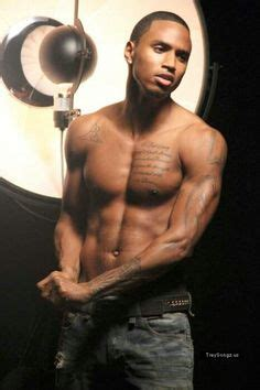 Trey Songz Shower by Trey Songs On Trey Songz Hip Hop And April