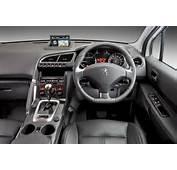 Peugeot 3008 20 HDi Allure 2014 Review  Carscoza