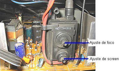 Flyback Tv Akari 21 tv transcontinents 37 cm 1 2 eletronica esquemas