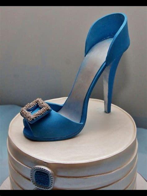 high heel shoe cakes 151 best images about gumpaste high heels on
