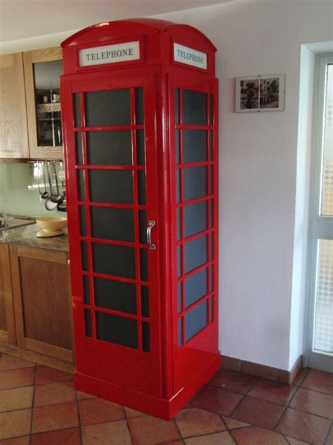 cabina armadio in inglese cabina frigo style arredolegno