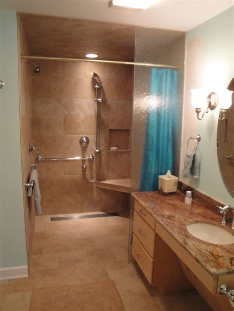grab bars don�t have to look ugly stop the slip