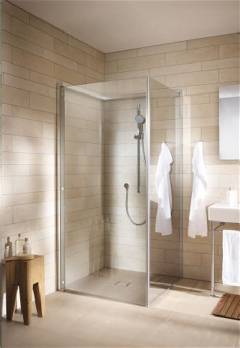 fliese 1x1m duravit bathroom series openspace shower screens from