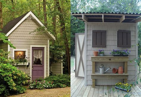 Easy Sheds Garden Sheds by February 2015 Shed Plan Easy