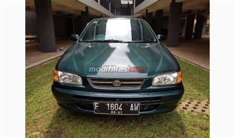 All New Corolla Seg 1 6 1996 1996 toyota all new corolla 1 6 seg tahun 1996 akhir