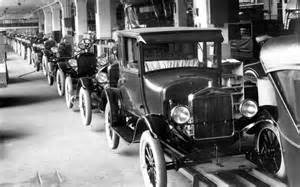 How Did Henry Ford Affect The Automobile Industry Henry Ford Inventions Of The 1800 S