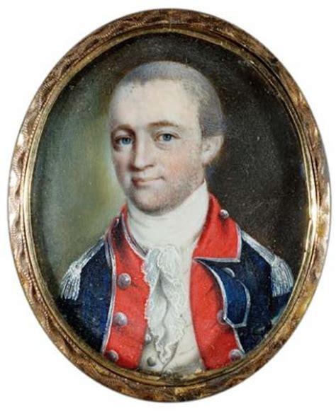 Abraham Woodhull: The Spy Named Samuel Culper   Journal of the American Revolution